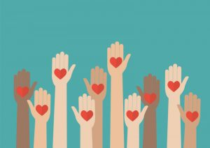 Here's How You Can Celebrate National Random Acts of Kindness Day